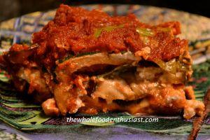 eggplantlasagna
